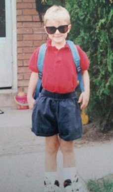 Evan 1996 K